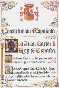 Constitución_Española_de_1978._Primera_Página.